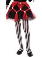 Pirate Book Week Girls Costume Stockings