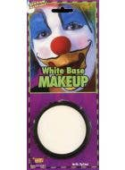 Grease Paint Base Makeup - White