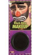 Grease Paint Base Makeup - Black