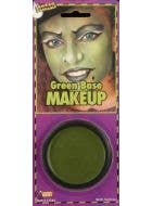 Grease Paint Base Makeup - Green