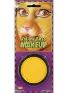 Grease Paint Base Makeup - Yellow