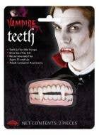 Vampire Halloween Costume Teeth
