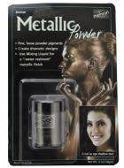 Metallic Powder - Bronze