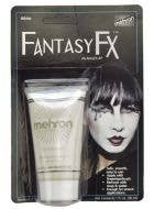 Fantasy FX Cream Makeup - White