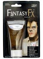 Mehron Fantasy FX Cream Costume Makeup - Wolfman Dark Brown