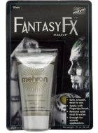 Mehron Fantasy FX Cream Costume Makeup - Silver