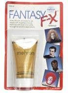 Mehron Fantasy FX Cream Costume Makeup - Gold