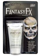 Fantasy FX Cream Makeup - Moonlight White