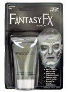 Mehron Fantasy FX Cream Costume Makeup - Monster Grey