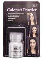 Theatrical Colourless Colour Set Makeup Powder