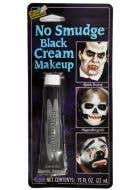 No Smudge Cream Makeup - Black