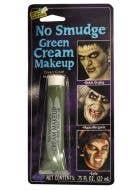 No Smudge Cream Makeup - Green