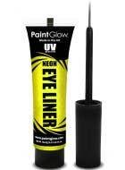 Neon Yellow UV Reactive Eyeliner Base Image