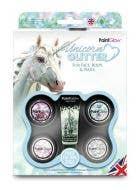 Unicorn Chunky Loose Glitter Makeup Kit Image 1