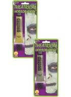 Horror Flesh Cream Makeup - Colour Choice