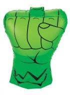 Inflatable Novelty Green Lantern Fist