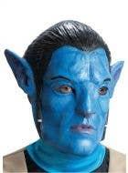 Jake Sully Adult's Avatar Costume Mask