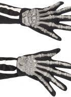 Skeleton Gloves Halloween Accessory