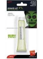 Glow in the Dark Cream Makeup Main Image