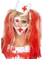 Bloody Nurse Halloween Costume Kit