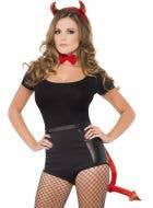 Instant Devil Adults Halloween Costume Kit
