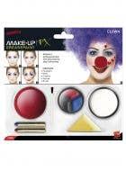 Grease Paint Clown Make Up Kit