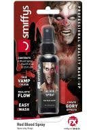 Horror Red Blood Spray - 59ml
