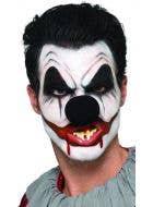 Killer Clown Halloween Men's Makeup Kit
