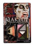 Vampire Halloween Makeup Kit