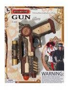 Steampunk Gun Costume Accessory