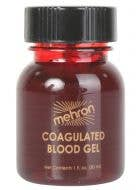 Professional Quality Fake Coagulated Blood Gel with Applicator