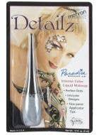 Gunmetal Grey Professional Liquid Makeup Package View