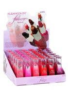 KleanColor Hydra Glide Lipstick - Light-Medium Colour Choice
