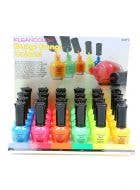 Kleancolor Neon Colours Nail Polish - Colour Choice