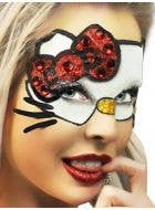 Hello Kitty Sexy Stick On Body Art Whiskers