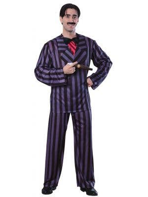 The Addams Family Men's Gomez Halloween Costume - Main Image