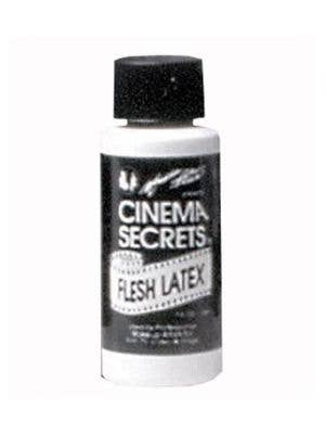 60ml Theatrical Quality Flesh Liquid Latex