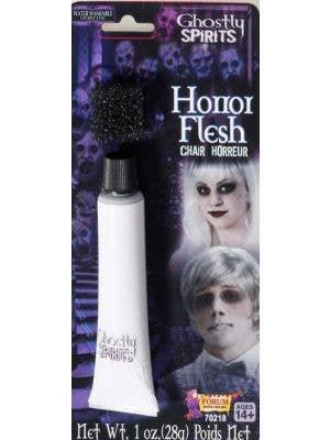 28g Ghost White Horror Flesh Costume Makeup
