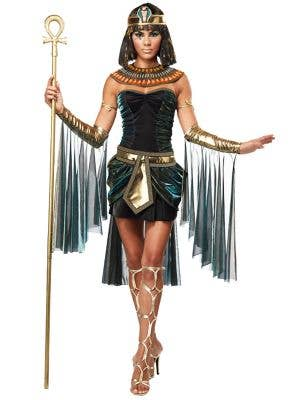 Ancient Egyptian Women's Sexy Goddess Costume