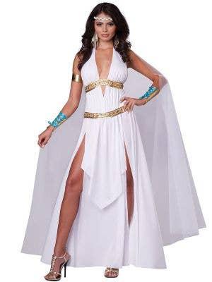 Glorious Goddess Sexy Women's Grecian Costume