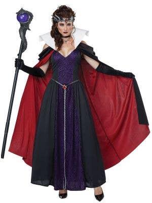 Evil Storybook Queen Women's Maleficent Costume