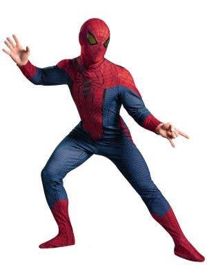 The Amazing Spiderman Men's Costume