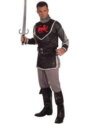 Sir Lancelot Men's Medieval Knight Costume