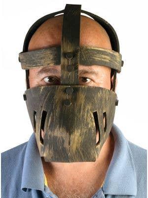Hannibal Mask Halloween Costume Accessory