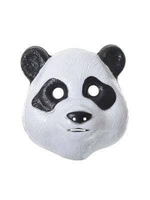 Panda Kid's Animal Costume Mask