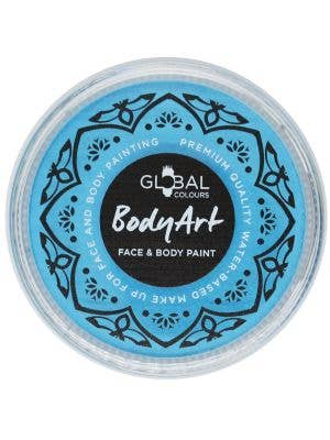 Baby Blue Professional Water Based Face and Body Compact Makeup
