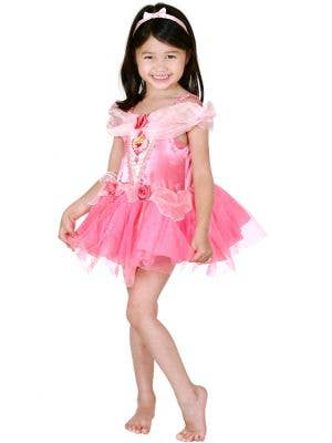 Disney Princess Aurora Girl's Sleeping Beauty Toddler Costume