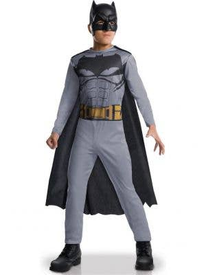 Classic Batman Costume for Boys