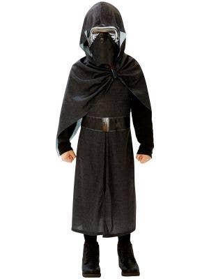 Force Awakens Kylo Ren Boy's Star Wars Costume