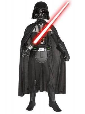 Deluxe Boys Star Wars Darth Vader Costume